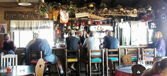 Die Rooibier Restaurant and Pub