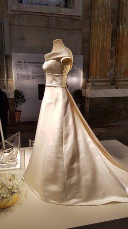Royal Palace Temporary Exhibition Of Wedding Dresses Dress Princess Victoria