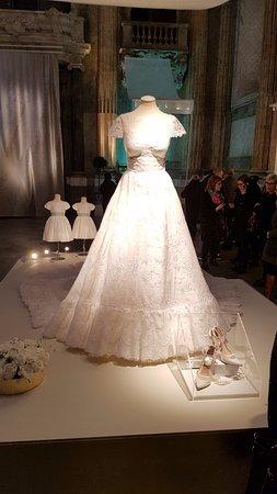 Royal Palace Temporary Exhibition Of Wedding Dresses Dress Princess Madeleine