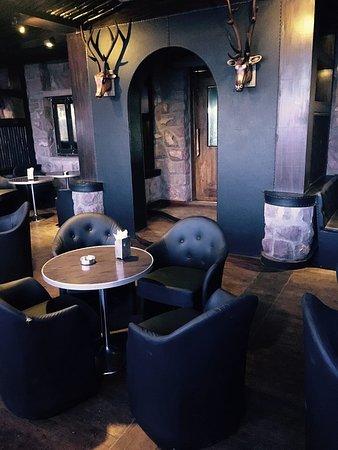 Klay Oven – The Lounge Bar & Hookah Lounge: klay oven lounge