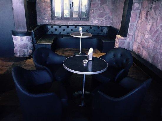 Klay Oven – The Lounge Bar & Hookah Lounge: klay oven