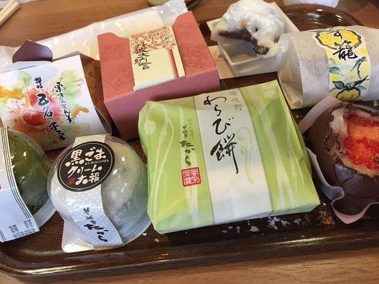 Yumekabotakara : photo1.jpg