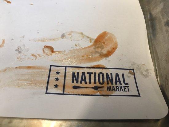 National Market