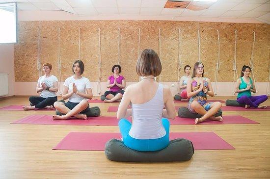 Surja Yoga Club