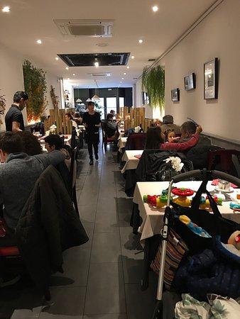 Los 5 mejores restaurantes de cocina vietnamita en - Restaurante vietnamita barcelona ...