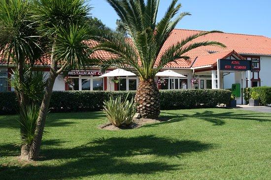 Fasthotel Biarritz Bidart : Exterieur
