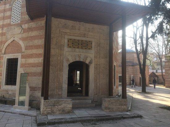 Muradiye Complex: photo6.jpg