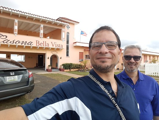 Casona Bella Vista: 20170204_141846_large.jpg