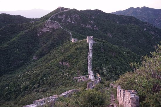 Ancient Great Wall Day Trips