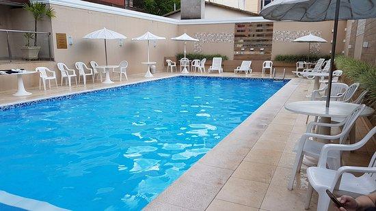 Hotel Rafain Centro: piscina