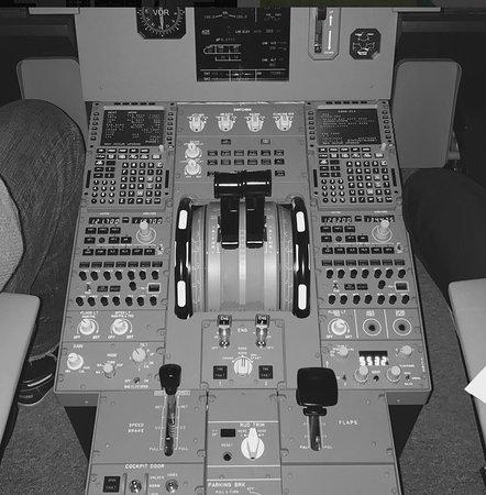 AviaSim Strasbourg