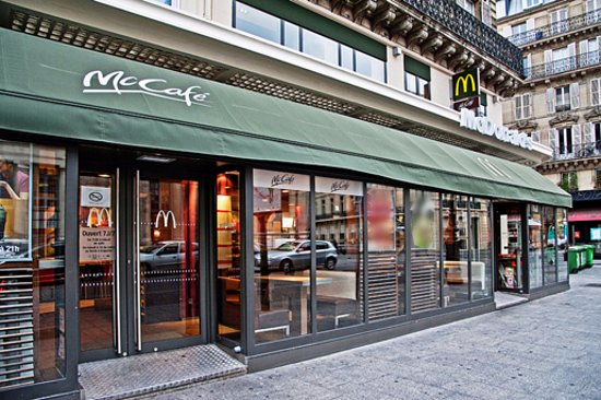 mcdonald 39 s paris gare du nord ch teau d 39 eau gare du nord restaurant avis num ro de. Black Bedroom Furniture Sets. Home Design Ideas