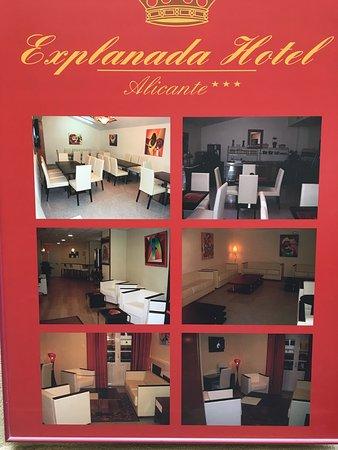 Explanada Hotel Alicante: photo0.jpg