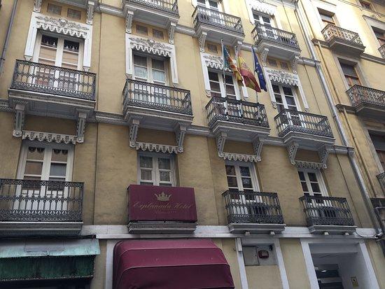 Explanada Hotel Alicante: photo1.jpg