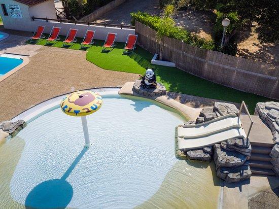 Pateaugeoire enfant picture of parc mogador sanary sur for Best western soleil et jardin sanary