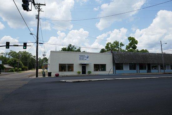 Robert Johnson Foundation, Crystal Springs MS, June 2016