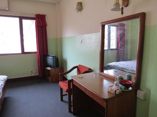 Swayambhu Peace Zone Hotel Picture