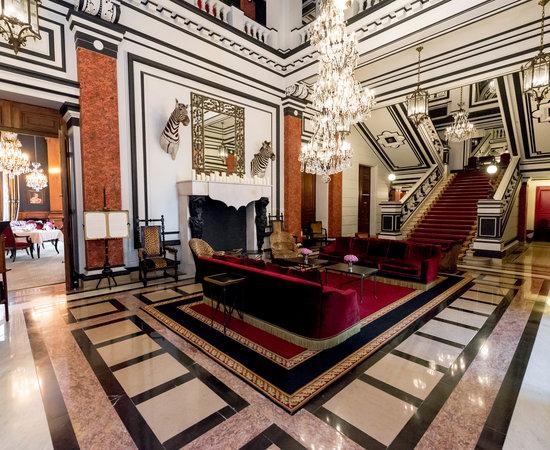 Saint james paris relais et chateaux france hotel for Chateau hotel paris