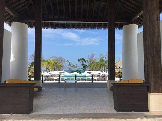 Mara'naa Resort