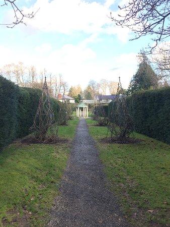 Farmleigh House and Estate: Farmleigh Estate