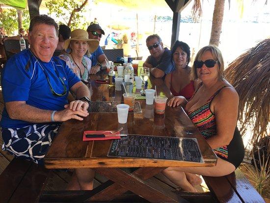 Le  Calypso: The Crew from the U S