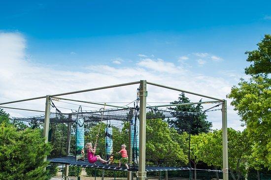 Les Hautes Prairies Prices Campground Reviews Lourmarin