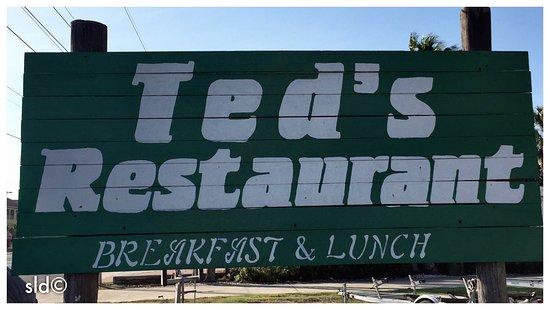 Ted's Restaurant: photo0.jpg