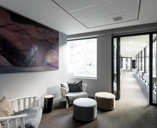 Conscious Hotel Vondelpark Amsterdam Review