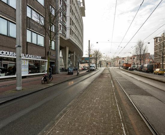 Conscious Hotel Vondelpark Amsterdam Tripadvisor