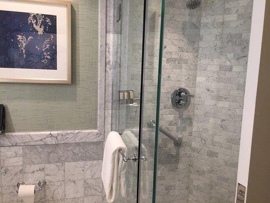 Mandarin Oriental, Washington DC: Clean comfortable room