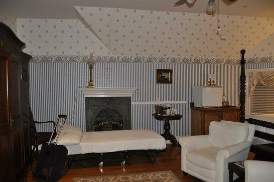 The Beaufort Inn: photo5.jpg