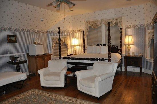 The Beaufort Inn: photo6.jpg