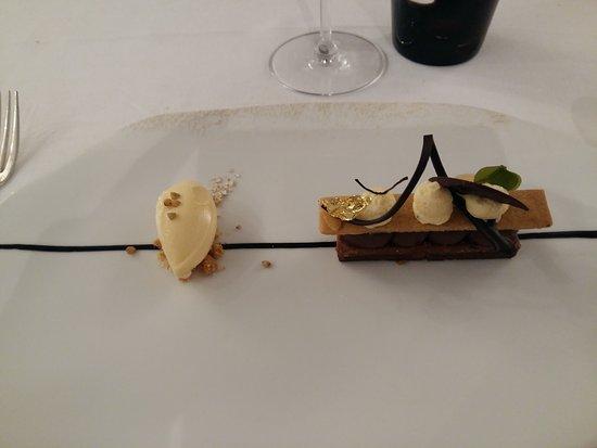 Argentan, France: le chocolat grand cru
