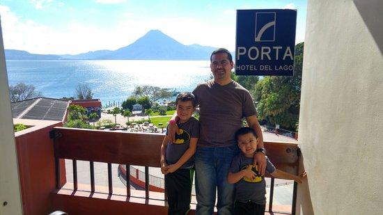 بورتا هوتل ديل لاجو: IMG-20170204-WA0005_large.jpg
