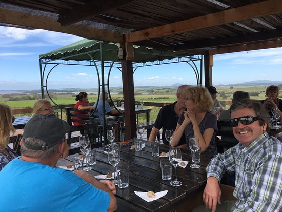 Excellence Turismo Day Tours: Great boutique winery