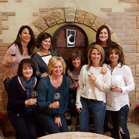 Avon, OH: Winery Tour