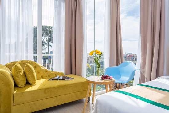 Hotels near Tan Son Nhat International Airport, Ho Chi