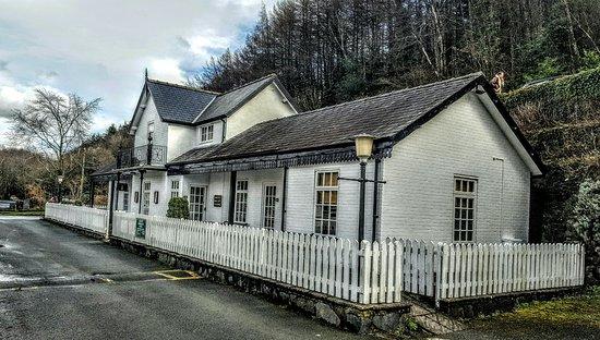 Penmaenpool, UK: 20170204_143000~4_large.jpg