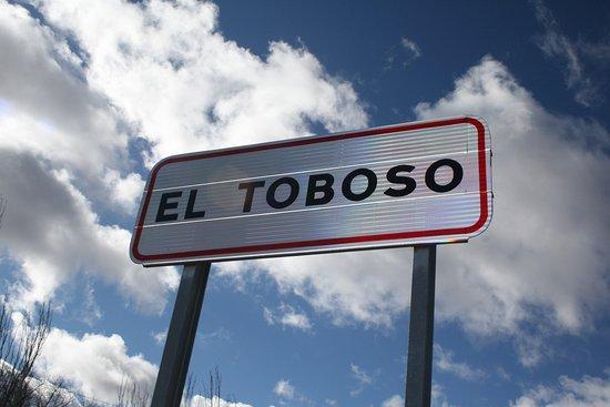 El Toboso照片