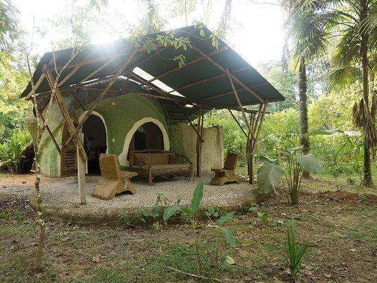 Danta Corcovado Lodge Photo