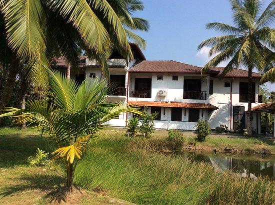 Hotel Lagoon Villa