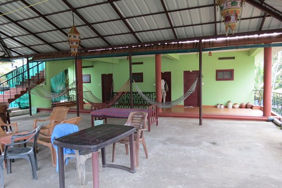Suresh Green View Homestay