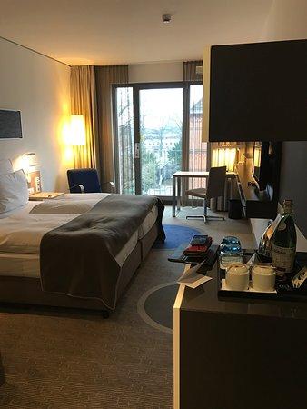 Dorint Hotel Hamburg-Eppendorf: photo0.jpg