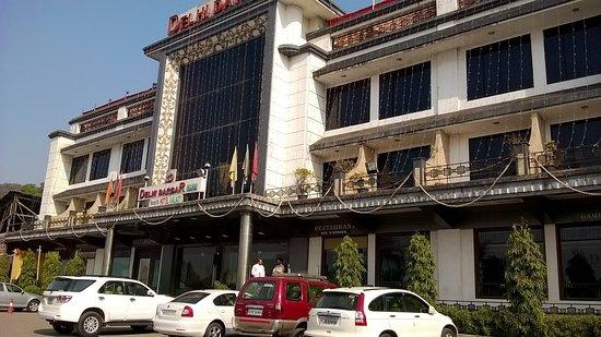 Delhi Darbar Inn