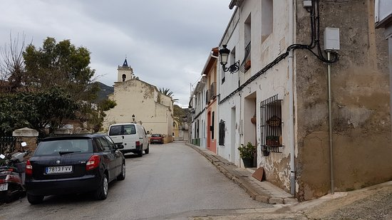 Ambleside, UK: Llosa de Camacho we were based just up the road