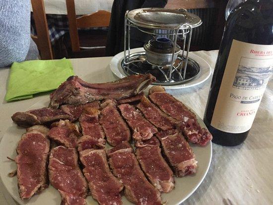 Villafranca de los Barros, Spania: IMG-20170205-WA0005_large.jpg