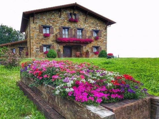 Hotel lurdeia updated 2017 prices reviews bermeo spain tripadvisor - Lurdeia casa rural bermeo ...