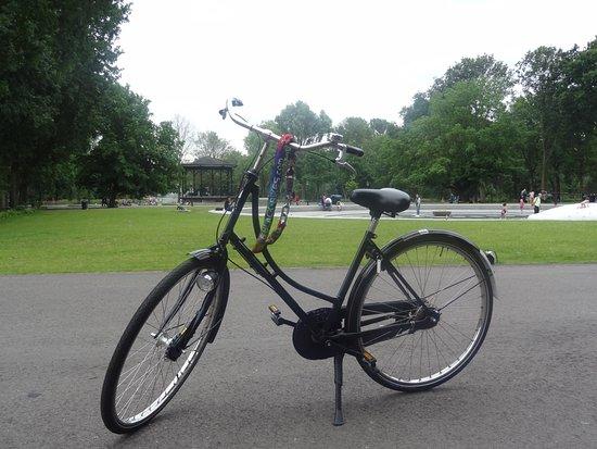 Amsterdam Black-Bikes