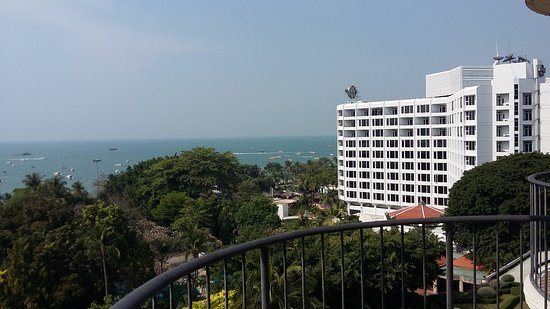Imperial Pattaya Hotel Image