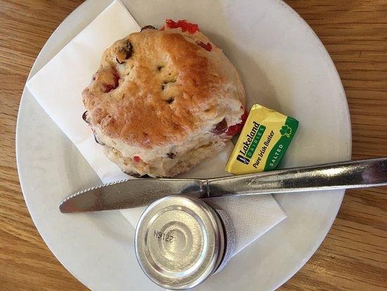 Chatsworth Estate Farm Shop Cafe: photo5.jpg